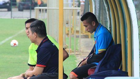 Chieu nay U20 Viet Nam chot danh sach: Triu long ke o, nguoi di - Anh 4