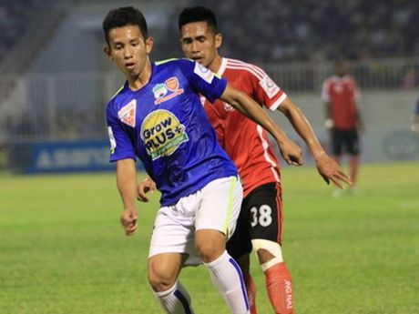 Chieu nay U20 Viet Nam chot danh sach: Triu long ke o, nguoi di - Anh 5