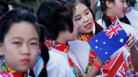 Dinh cu hai ngoai cho nguoi Trung Quoc: Hot bac lam, lua dao nhieu - Anh 3