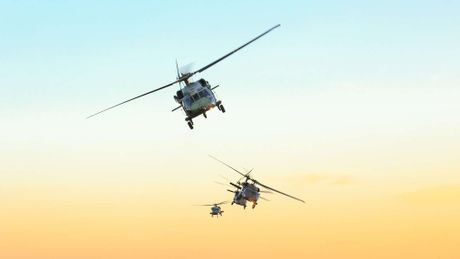 Can canh truc thang sat thu dieu hau den UH-60 Black Hawk cua My - Anh 3