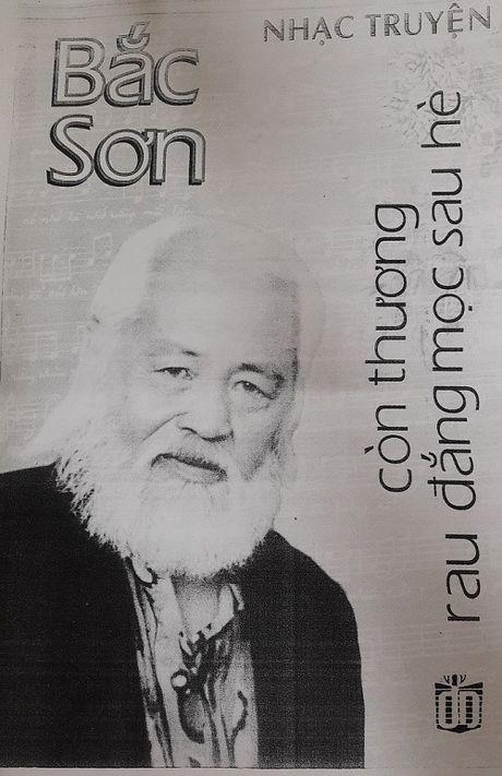 Cap phep ca khuc truoc 1975: Chi nhu nuoc do xuong bien - Anh 1