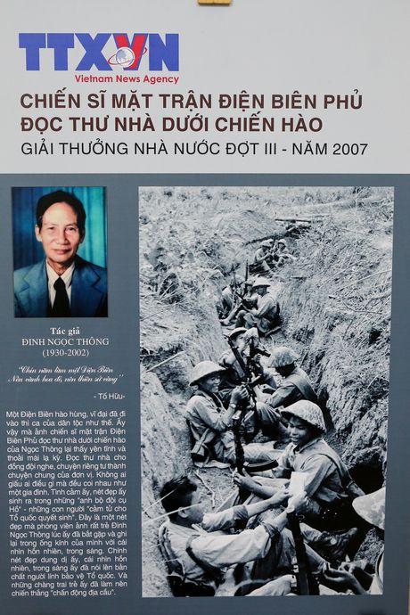 Anh cua TTXVN doat Giai thuong Nha nuoc va Ho Chi Minh qua cac thoi ky - Anh 4