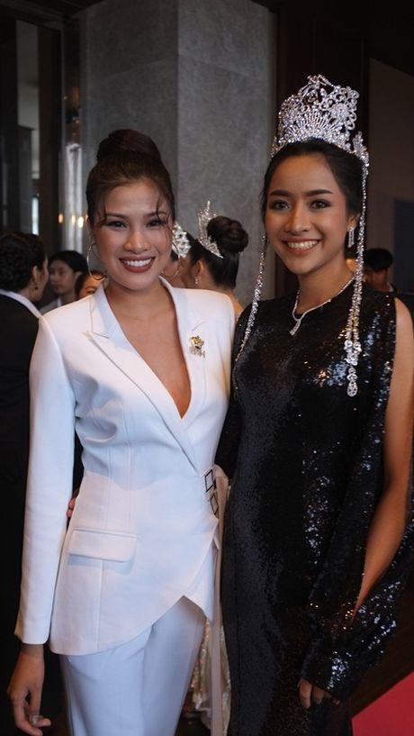 Nguyen Thi Thanh 'cap toc' sang du LHP Cannes 2017 tu Thai Lan - Anh 2