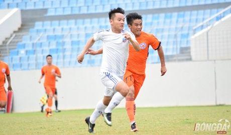Thai Sung nhan 'qua nong' truoc giai doan luot ve V-League 2017 - Anh 2