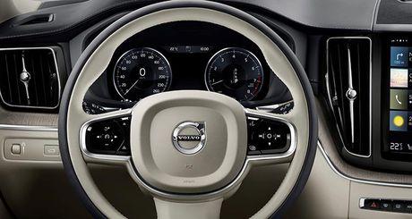 Crossover hang sang Volvo XC60 moi 'chot gia' 1,3 ty - Anh 5