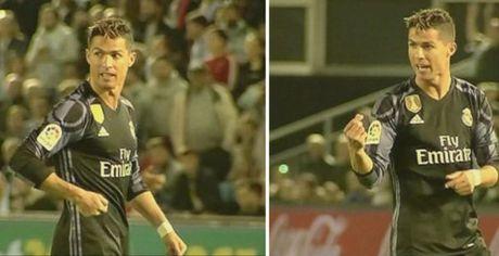 Thuc hu chuyen Ronaldo 'moi gioi' de Celta Vigo buong cho Real - Anh 1