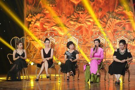 'Nguoi dep Tay Do' – Viet Trinh lam giam khao Kich cung Bolero - Anh 5