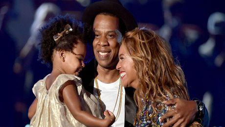 Amber Rose cong khai thua nhan pha hoai gia dinh Beyonce – Jay Z? - Anh 2