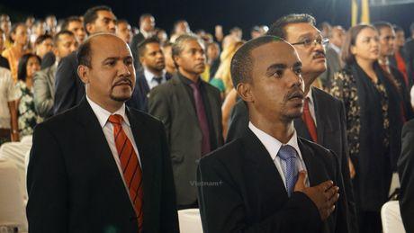 Luat su Francisco Guterres tuyen the nham chuc Tong thong Timor Leste - Anh 4