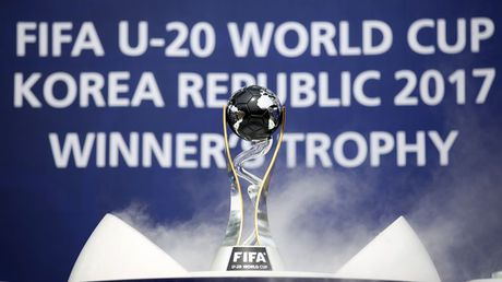 FIFA World Cup U20 qua nhung con so - Anh 1