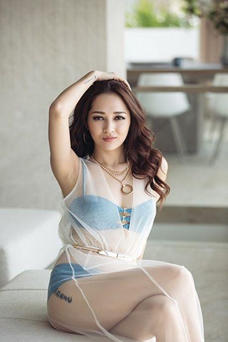 Duong cong Bao Anh nong ray the nay, bao sao Ho Quang Hieu khong me - Anh 19