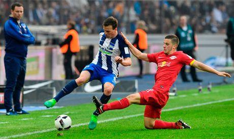 4 ngoi sao RB Leipzig la noi them khat cua dai gia Ngoai hang Anh - Anh 3