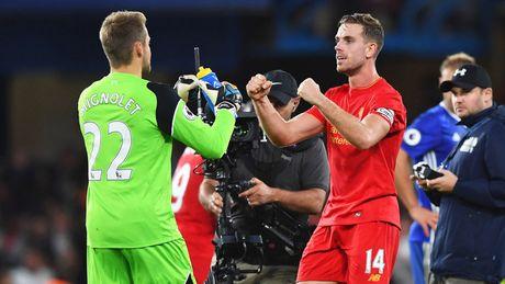 Goc BLV Quang Huy: Man City, Liverpool 'hop suc' loai Arsenal khoi Top 4 - Anh 2