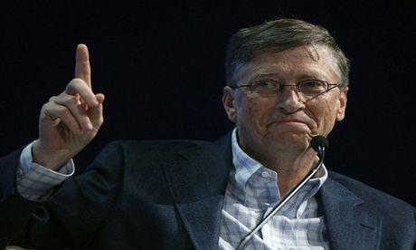 Dieu hoi tiec nhat o tuoi 20 cua Bill Gates la gi? - Anh 1