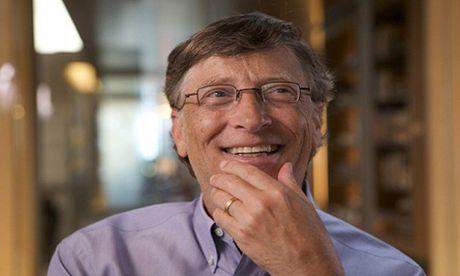 Dieu hoi tiec nhat o tuoi 20 cua Bill Gates la gi? - Anh 2