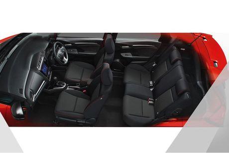 Hatchback Honda Jazz 2017 'sieu re' gia chi 365 trieu - Anh 5