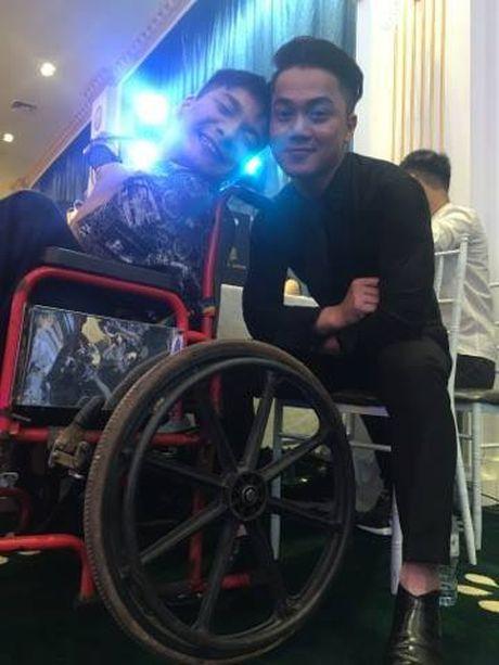 Minh Vuong, Hong Duong tai hop bang ca khuc cua nhac si tat nguyen 9X - Anh 3