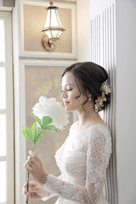 Cuoc song cua Trang phim 'Song chung voi me chong' sau do vo hon nhan voi Chi Nhan - Anh 1