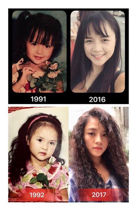Cuoc song cua Trang phim 'Song chung voi me chong' sau do vo hon nhan voi Chi Nhan - Anh 3