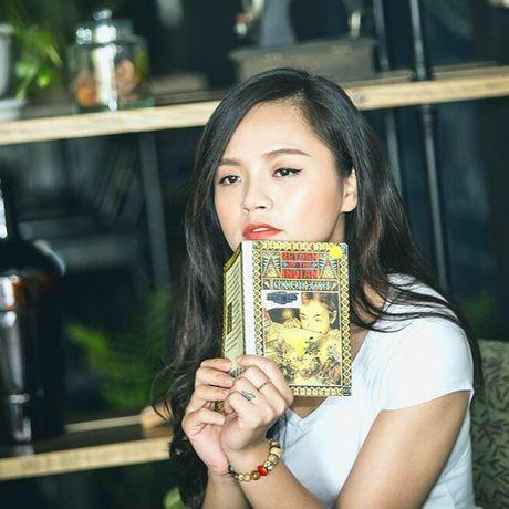 Cuoc song cua Trang phim 'Song chung voi me chong' sau do vo hon nhan voi Chi Nhan - Anh 5