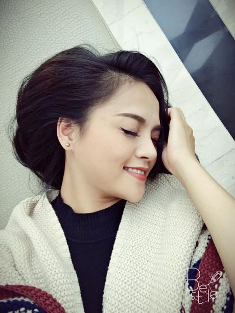 Cuoc song cua Trang phim 'Song chung voi me chong' sau do vo hon nhan voi Chi Nhan - Anh 7