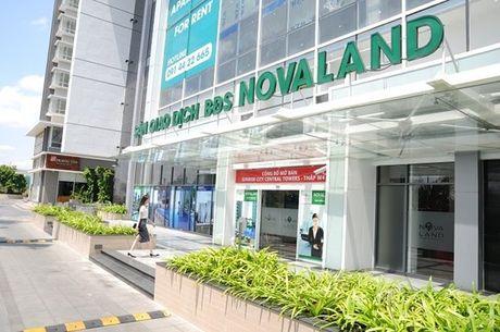 NVL se phat hanh 2.000 ty dong trai phieu doanh nghiep - Anh 1