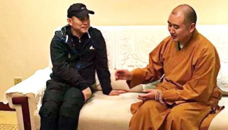 Vi sao Ly Lien Kiet bi ghet khi muon duoc an tang tai Trung Quoc? - Anh 1