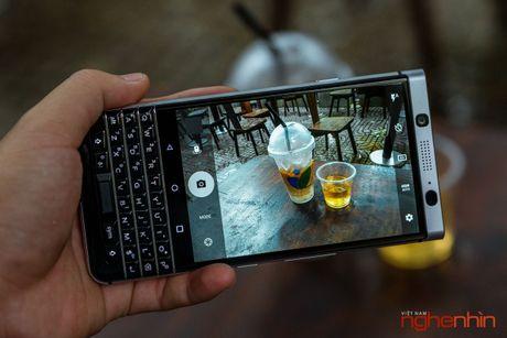 Tren tay Blackberry Keyone: ban ra vao cuoi thang 6, gia 15 trieu - Anh 12