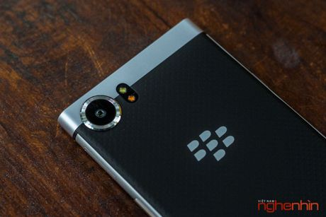Tren tay Blackberry Keyone: ban ra vao cuoi thang 6, gia 15 trieu - Anh 4