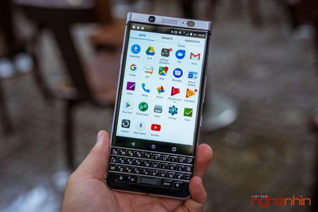 Tren tay Blackberry Keyone: ban ra vao cuoi thang 6, gia 15 trieu - Anh 8