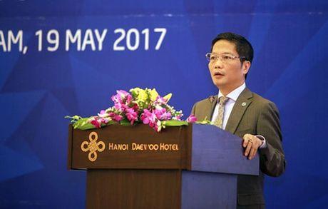APEC luon theo duoi doi moi va sang tao trong thuong mai - Anh 1