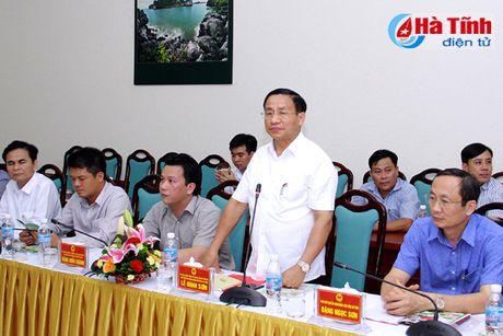 'Moi xa, phuong mot san pham' cua Quang Ninh la kinh nghiem de Ha Tinh tham khao, hoc tap - Anh 2