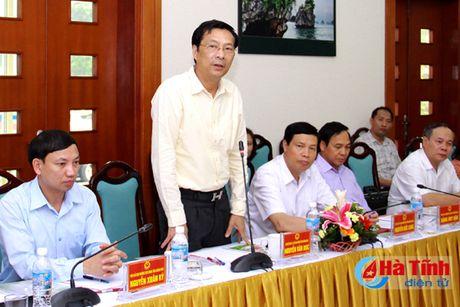 'Moi xa, phuong mot san pham' cua Quang Ninh la kinh nghiem de Ha Tinh tham khao, hoc tap - Anh 3