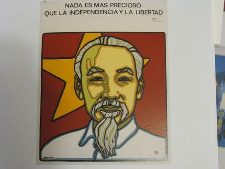 Tinh yeu Viet Nam cua co hoa si Cuba Rene Mederos - Anh 1