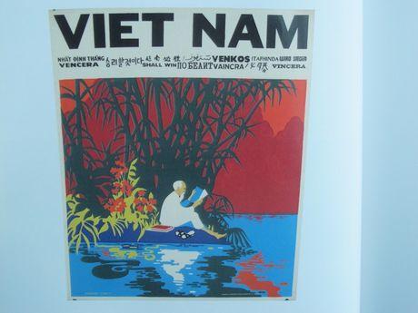Tinh yeu Viet Nam cua co hoa si Cuba Rene Mederos - Anh 2