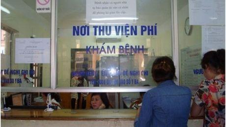 Bo Y te khang dinh khong tang vien phi dong loat - Anh 1