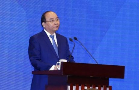 APEC la dong luc tang truong quan trong cua Chau A - Thai Binh Duong - Anh 1