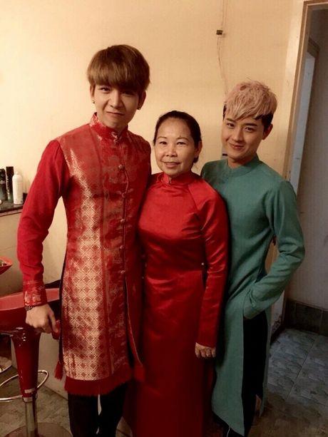 Khong phai me chong, me vo moi la 'cua ai' kho khan de Kelvin Khanh cuoi Khoi My - Anh 5
