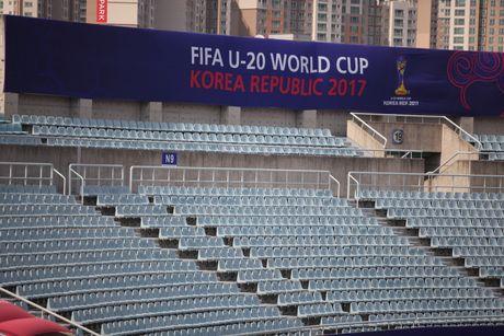 Can canh san dau dep nhu mo cua U20 Viet Nam tai World Cup - Anh 16