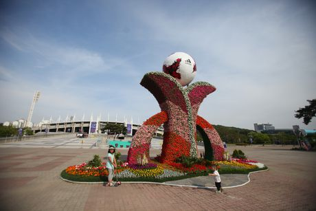 Can canh san dau dep nhu mo cua U20 Viet Nam tai World Cup - Anh 2