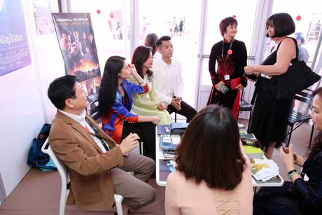 Lan dau tien Dien anh Viet co 'ngoi nha' chinh thuc tai LHP Cannes - Anh 3