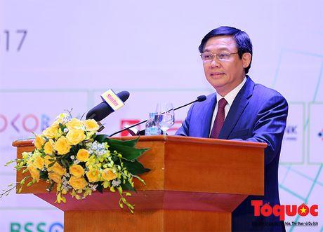 Pho Thu tuong Vuong Dinh Hue: Khoi nghiep phai hoc tap van hoa chap nhan that bai, chap nhan rui ro - Anh 1