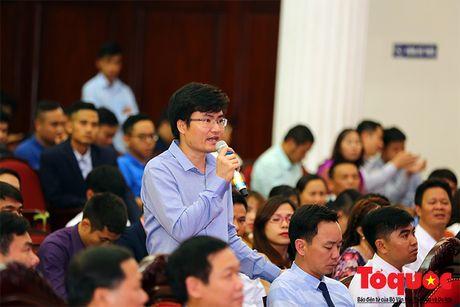 Pho Thu tuong Vuong Dinh Hue: Khoi nghiep phai hoc tap van hoa chap nhan that bai, chap nhan rui ro - Anh 2