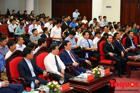 Pho Thu tuong Vuong Dinh Hue: Khoi nghiep phai hoc tap van hoa chap nhan that bai, chap nhan rui ro - Anh 3