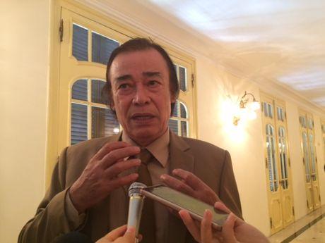 Chung toi phai co gang hon nua, sang tao hon nua de xung dang voi Giai thuong mang ten Ho Chi Minh - Anh 3