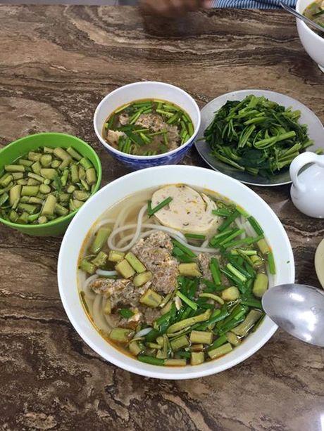 Mon ngon cho dan sanh an vat quanh quan Phu Nhuan - Anh 10