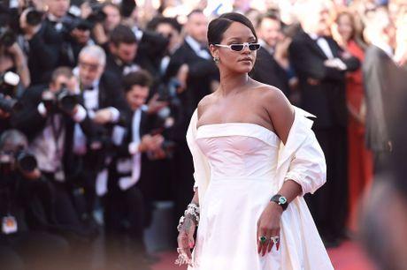 Dan sao Hollywood noi bat, nghe si TQ mo nhat tren tham do Cannes - Anh 5