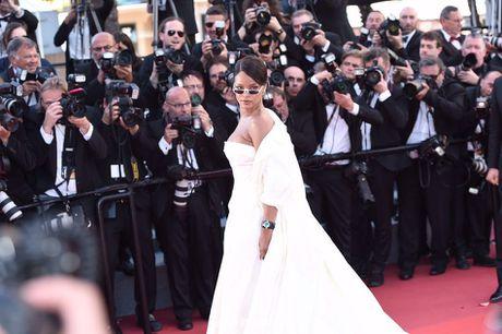 Dan sao Hollywood noi bat, nghe si TQ mo nhat tren tham do Cannes - Anh 6