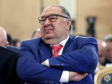 Van menh Arsenal sap thay doi voi ong chu goc Uzbekistan? - Anh 1