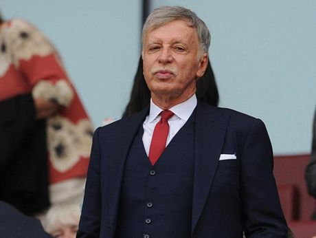 Van menh Arsenal sap thay doi voi ong chu goc Uzbekistan? - Anh 3